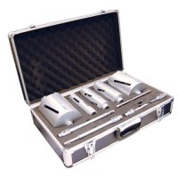 11 PIECE DRY SLOTTED DIAMOND CORE KIT DEAL